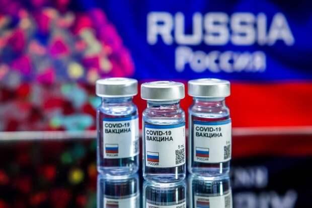 Голос Мордора: Информационная война против российской вакцины в самом разгаре