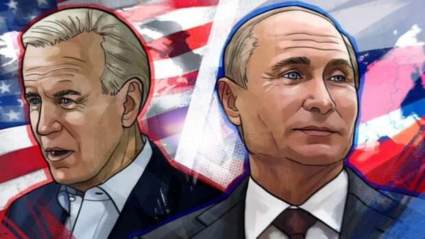 Хазин объяснил, почему Байден никому не позволит сорвать встречу с Путиным