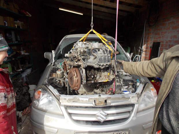 Автоюрист рассказал, как нужно менять двигатель, чтобы машина потом смогла встать на учёт
