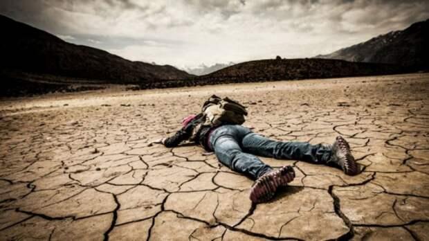 Мифы о выживании, которые погубят, а не спасут в чрезвычайной ситуации