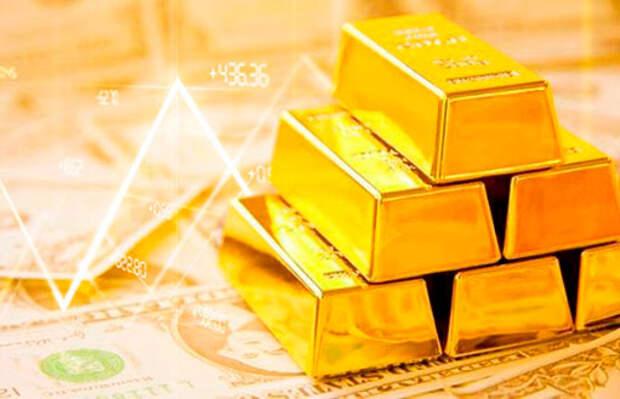 Золото устремилось вверх, следующая остановка: $3.000 долларов (прогноз Грейерца)