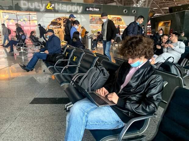 5 ошибок пассажиров в аэропортах, которые мешают летать с комфортом