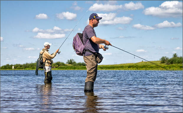 В Росрыболовстве рассказали о новых правилах любительской рыбалки в 2021 году