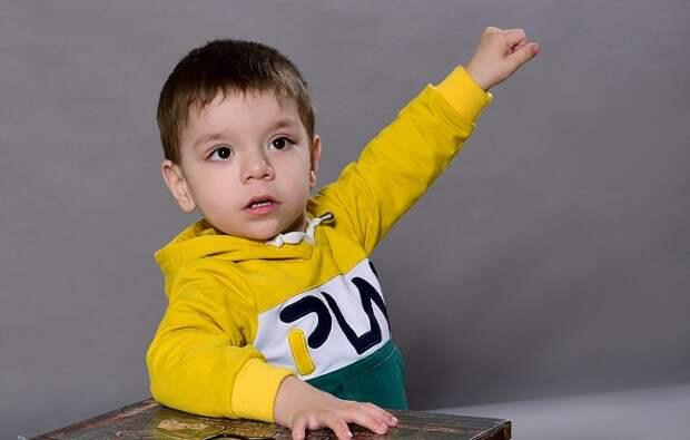 Двухлетнему малышу из Кущевского района нужна наша помощь