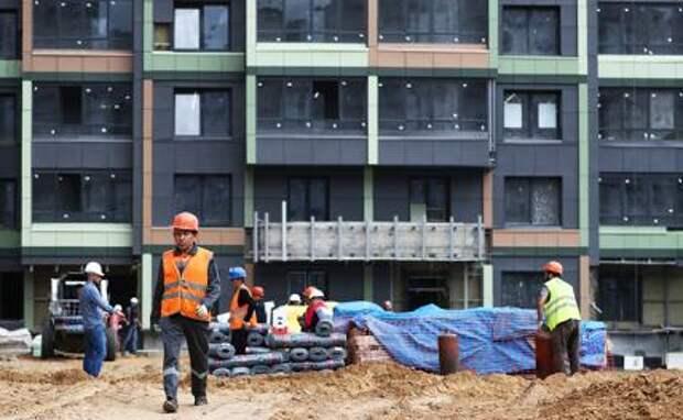 Недвижимость-2021: Рынок жилья ждут тяжелые времена