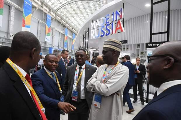 Почему Россия и Африка нужны друг другу