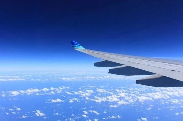 Российские авиакомпании выполняют полёты через Белоруссию в штатном режиме