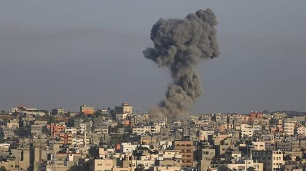 В Израиле подсчитали стоимость перехвата ракет из сектора Газа