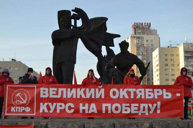 Сурайкин намерен схантить одного изоснователей КПРФ в«Коммунисты России»