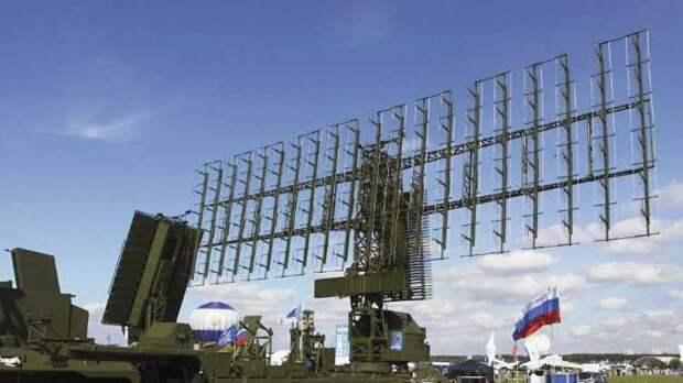 Защита космического масштаба: армия РФ получила уникальные РЛС «Небо-У»