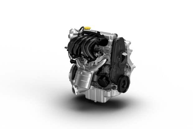 Lada Granta с мотором от Largus: стартовали продажи