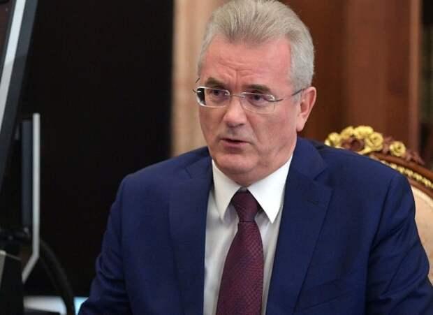 Губернатор Пензенской области заявил о стабилизации ситуации в Чемодановке