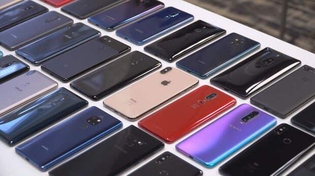 Не стыдные смартфоны до 10 000р. Что сейчас можно купить?