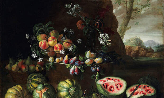 Что ели наши предки: персики размером с черешню, фиолетовая морковь и пятисантиметровые арбузы