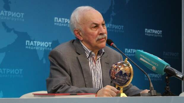 Ветеран журналистики Сердобольский рассказал о судьбоносной встрече в своей карьере