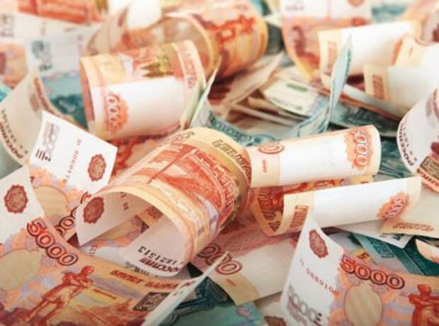 Севастополю из федерального бюджета поступило 12 млрд 400 млн рублей