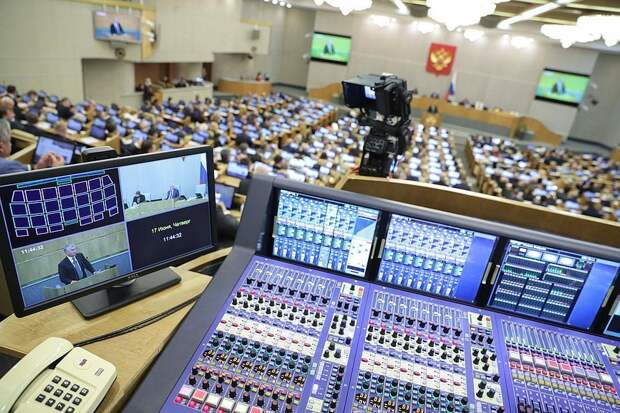 Прогноз: сколько мандатов получат партии на выборах в Госдуму