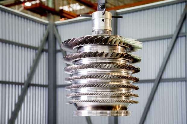 Инженеры с Авиамоторной разрабатывают новейший реактивный двигатель