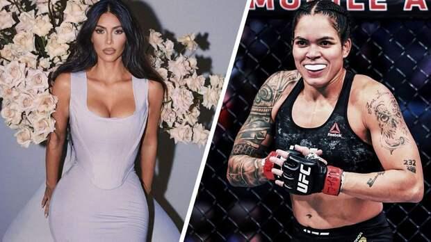 «Представьте, если Ким Кардашьян захотела бы подраться с Амандой Нуньес». Глава UFC Уайт — о бое Мейвезера с Полом