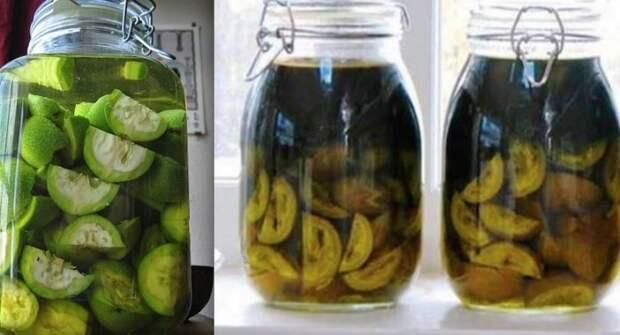 Спасательный бальзам из обычных зеленых орехов — средство лечит тяжелые болезни