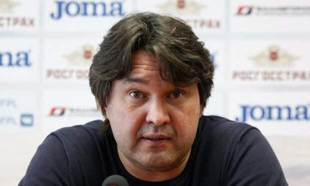 ГАЗИЗОВ: В Уфу приехал чемпион с основным составом, не было только Дзюбы. Беленов - просто красавец, спас команду