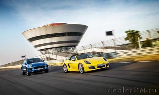 Быстрый рост Porsche приносит с собой риски