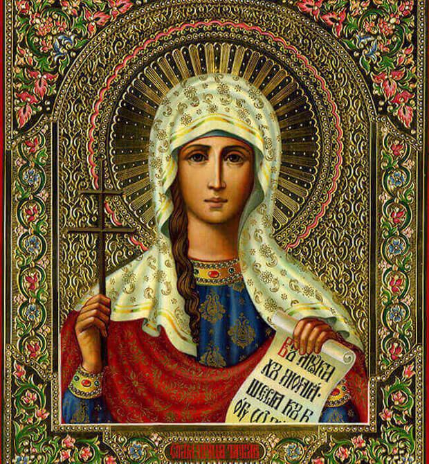 Татьянин день: Сильная молитва для тех, кому нужна срочная помощь.