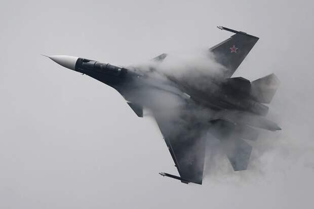 Российские самолеты сделали ВВС Алжира сильнейшими в Африке