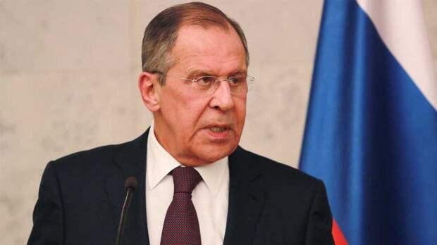 """Лавров раскритиковал """"провокационные речи"""" российских политиков о Казахстане"""