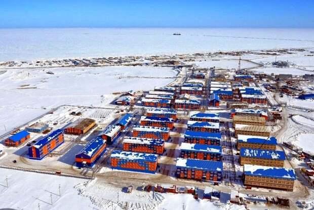 Система базирования российских войск в Арктике будет усовершенствована