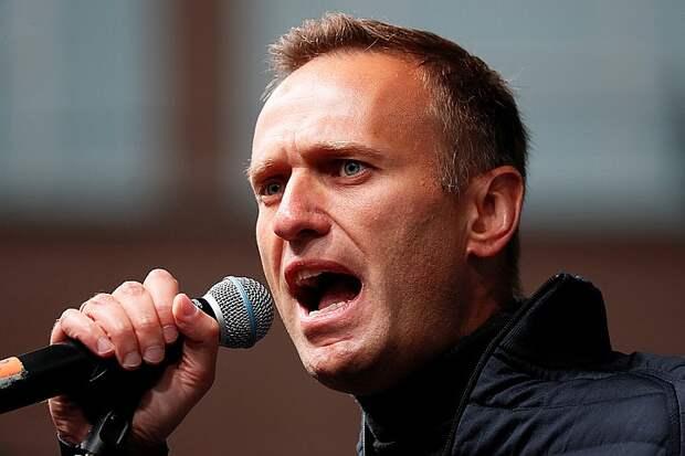 Власти Германии заявили, что Навальный был отравлен веществом из группы «Новичок»