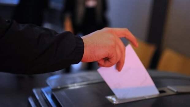 Севастополь по явке на выборы опережает Крым
