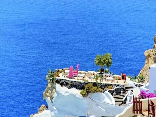 Туроператоры спрогнозировали наплыв россиян в Грецию