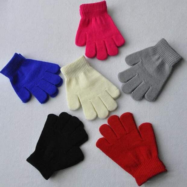 Тапочки, рукавицы и перчатки запреты, интересное, подарки, полезное, примете