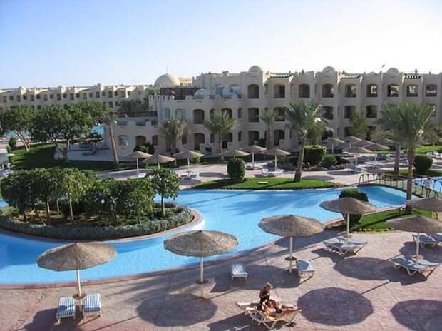 Власти Египта рассказали о правилах отдыха для туристов