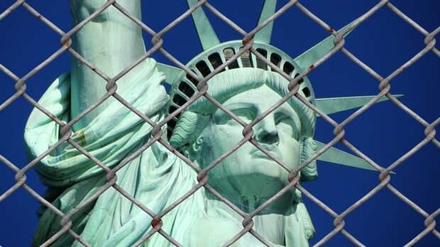 Русский эмигрант назвал США страной третьего мира