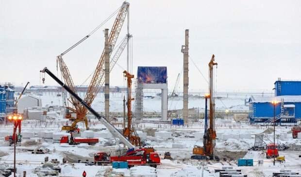 Акции квыкупу смогут предъявить акционеры НОВАТЭКа, выступающие против «Арктик СПГ2»