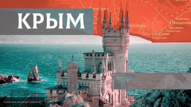 «Придется признать Крым»: Митрахович назвал условия получения Киевом $8 млрд компенсации