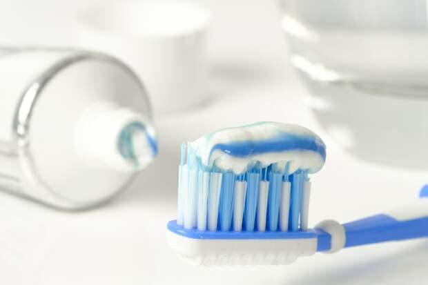 А вы знаете, что зубную пасту можно использовать не только для чистки зубов?