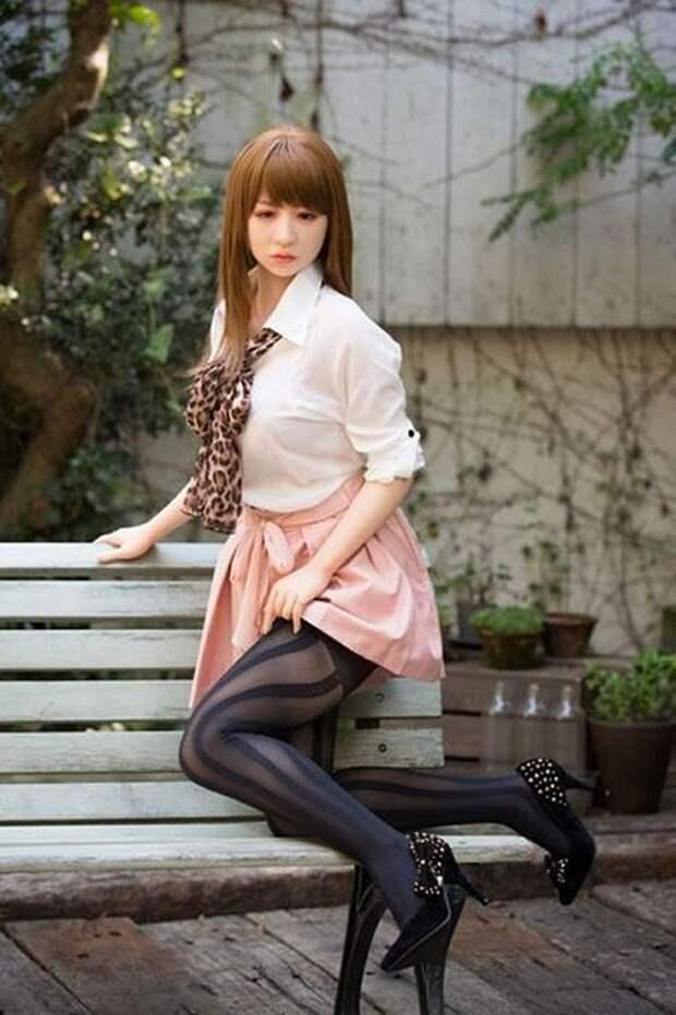 sexdolls10 Ультрареалистичные резиновые подруги японских мужчин