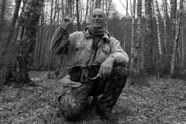 Выживальщик Александр Норко ушел в лес от коронавируса и насмерть отравился кореньями