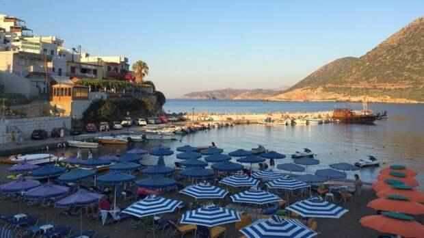 14 мая Греция официально открыла сезон для 50 стран