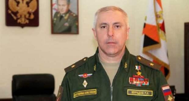 Минобороны Армении: российский генерал помог вывести армянских солдат из окружения