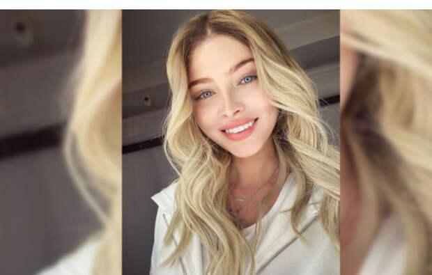 Бывшая девушка Тимати Шишкова перенесла серьезные операции