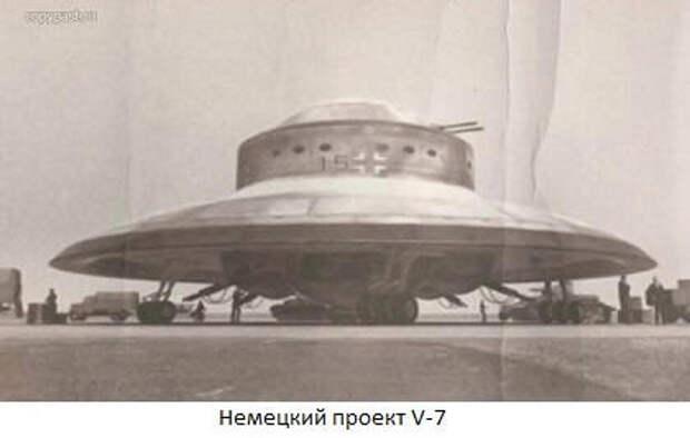 Муссолини пытался установить контакт с инопланетянами