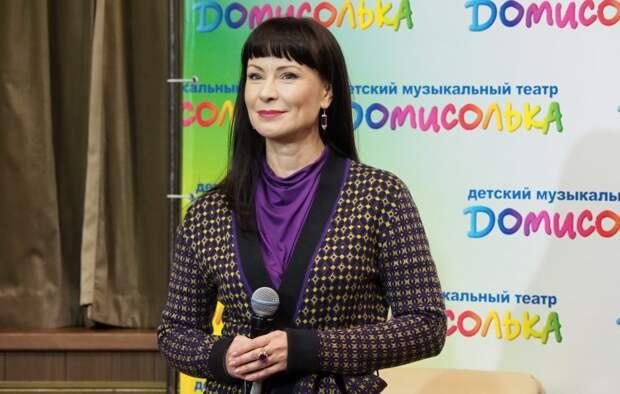 Фото Ольги Чумаченко