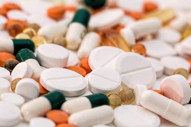 Число онлайн-продаж фальшивых лекарств увеличивается
