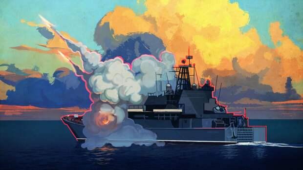 Российский генерал разоблачил провокационную схему Киева против Москвы