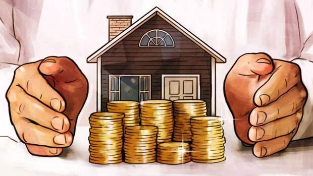 Россиян может ожидать рост ипотечных ставок