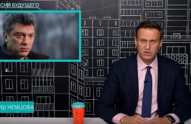 Почему убийство Немцова вывело людей на улицы, а отравление Навального нет
